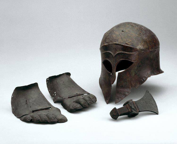 Αρχαϊκοί Ταρσοφυλαχτήρες