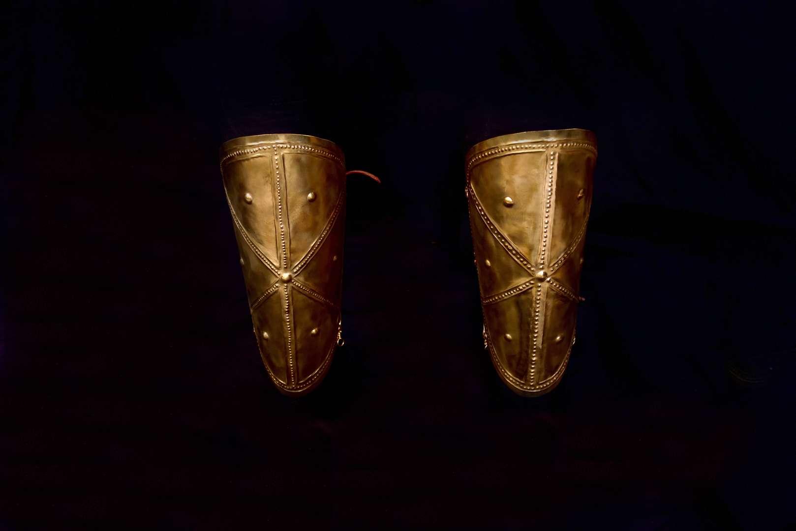 Hector Armor