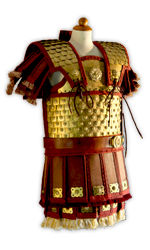 Ancient Greek Armors