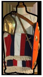 Mycenaean Armor