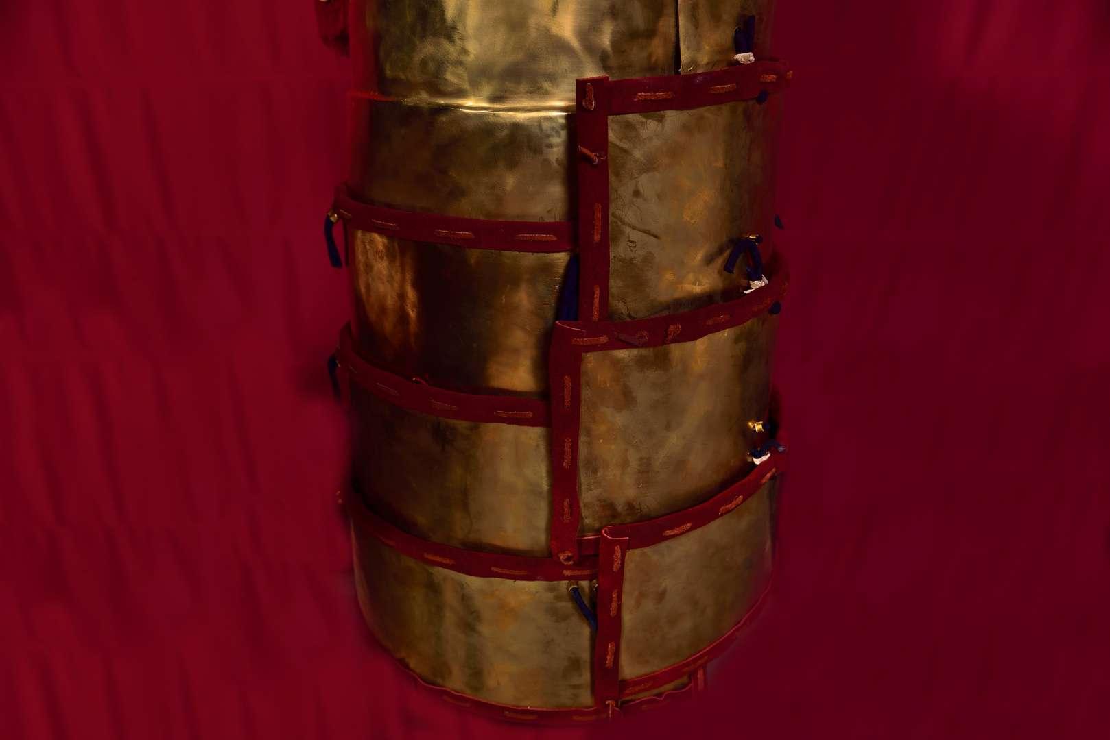 Μυκηναϊκή Πανοπλία 15ου π.Χ αιώνα