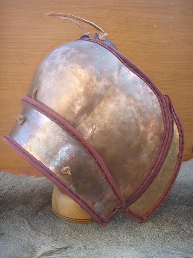 Μυκηναϊκή επωμίδα «Μονομάχου»