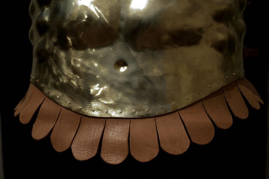 Θεατρικός Μυώδης Θώρακας
