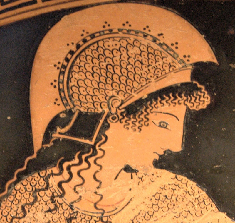 Κράνος της Αθηνάς