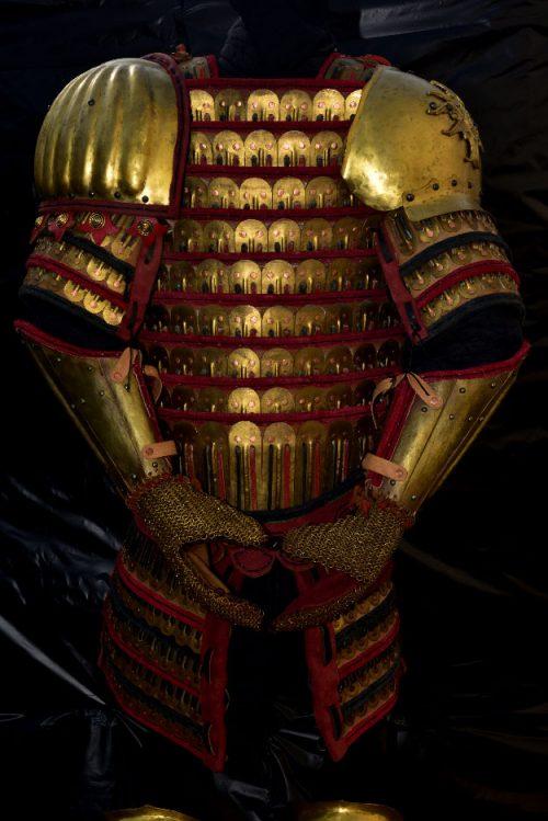 Medieval Byzantine Armors Hellenic Armors