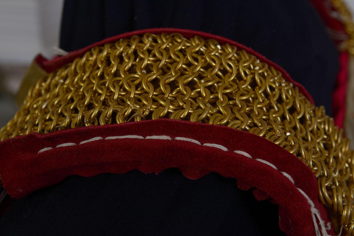 Σαμνίτικος θώρακας