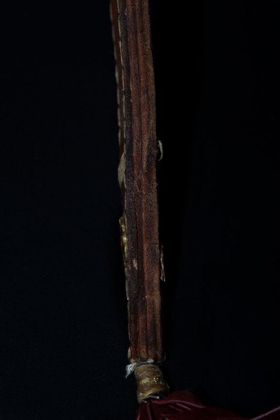 Μυκηναϊκό μπρούτζινο αμφίστομο ξίφος
