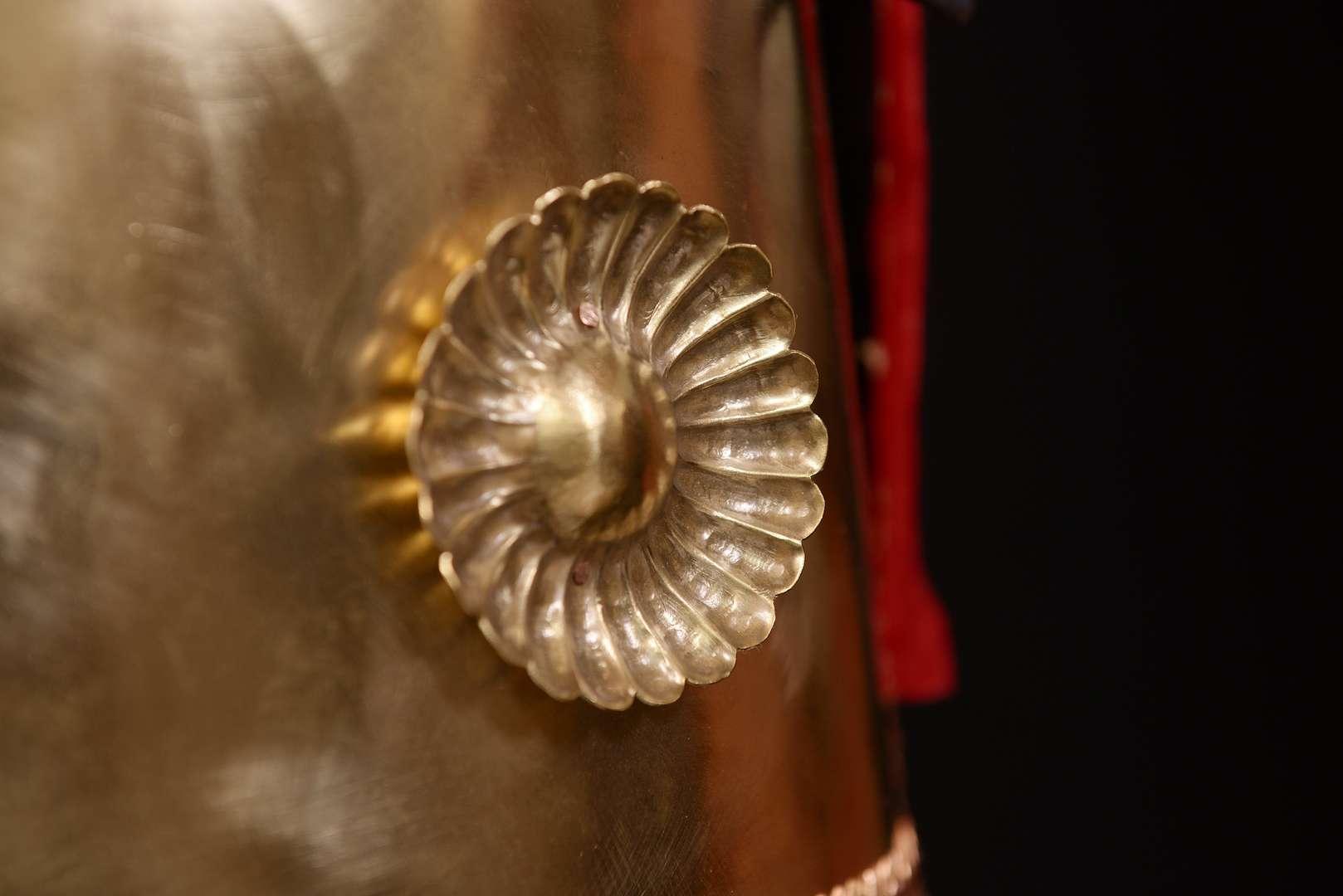 Θώρακας του Αχιλλέα