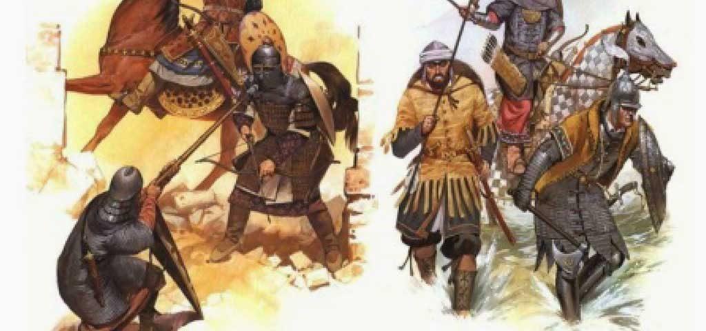 Η καταγωγή των Οθωμανών Τούρκων