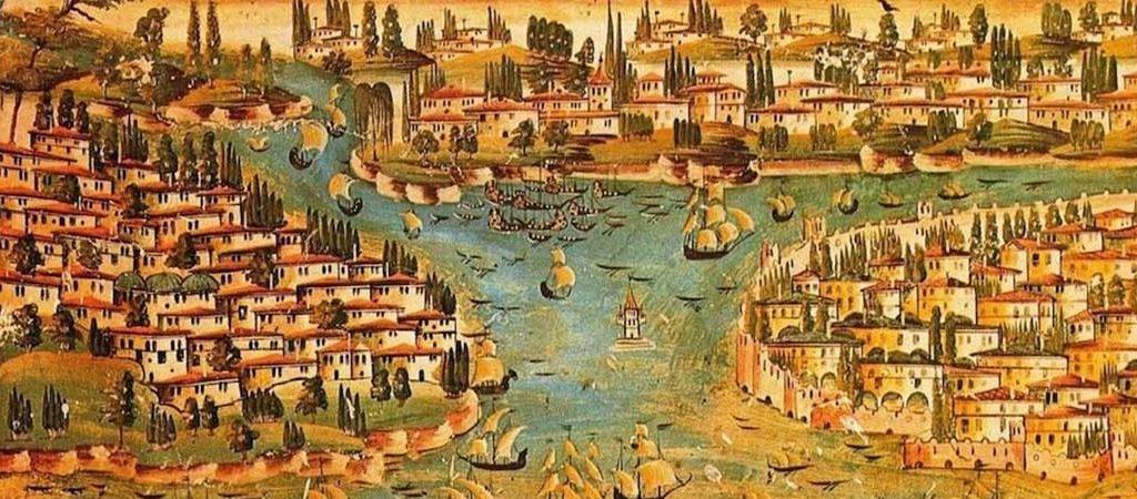 Το Βυζάντιο και τα κληροδοτήματα της Αρχαιότητας - Hellenic Armors