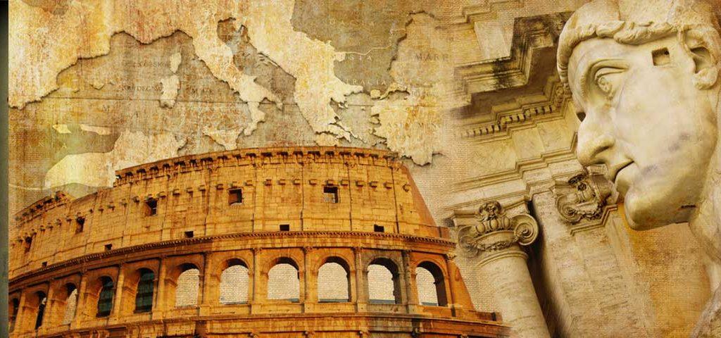 Πληθυσμιακή εκτίμηση της Ρωμαϊκής και Βυζαντινής Αυτοκρατορίας